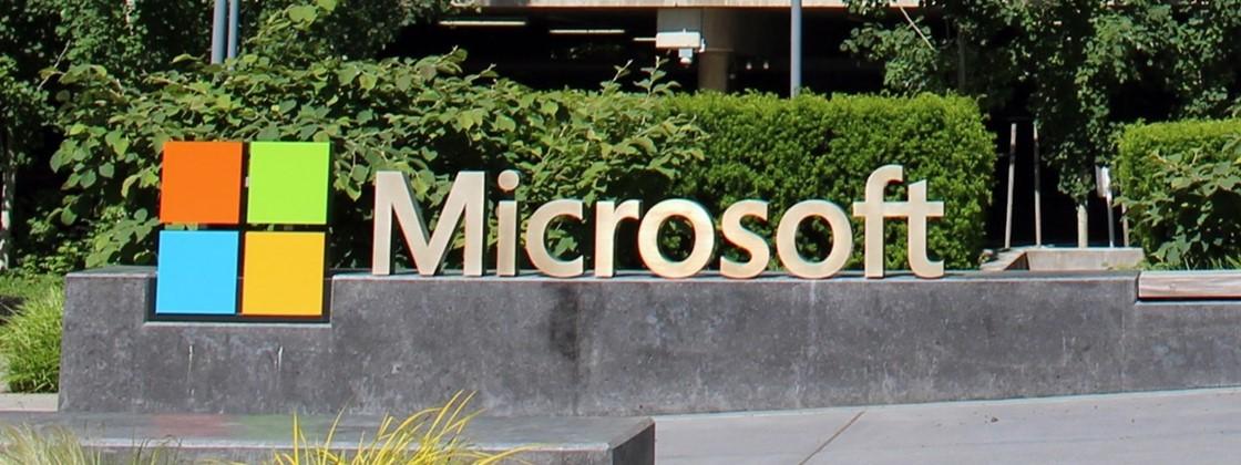 Microsoft diz que App Store da Apple é anticompetitiva