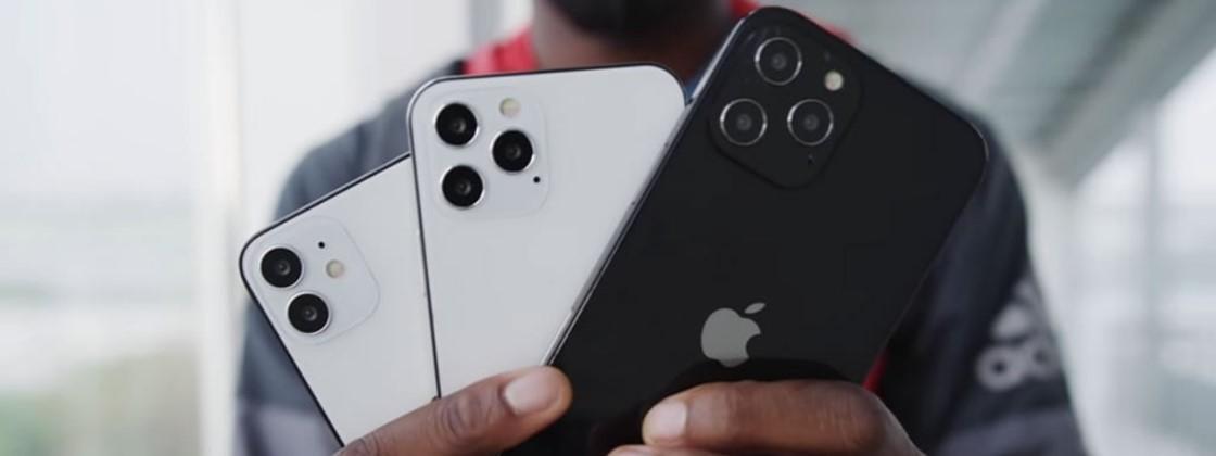 iPhone 12 terá carregador com entrada USB-C, diz rumor