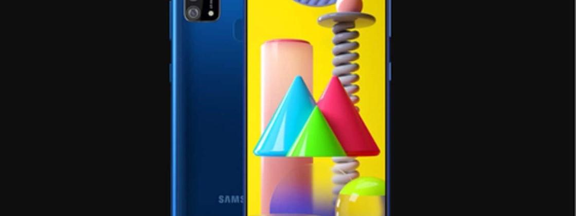 Samsung Galaxy M31 chega ao Brasil com 6.000 mAh e 4 câmeras