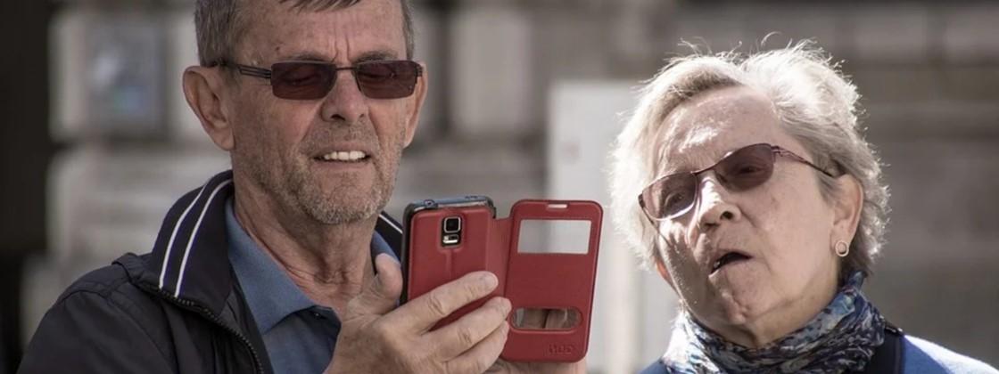 INSS vai fazer a prova de vida por meio de selfie no celular