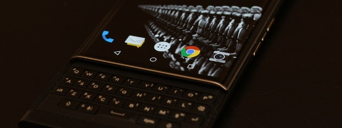 BlackBerry promete voltar em 2021 com smartphones seguros e 5G