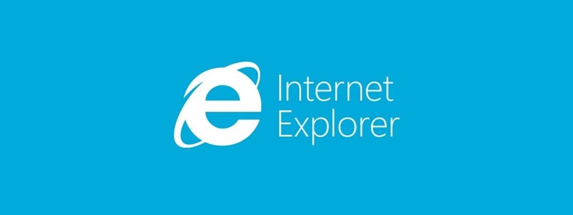 Internet Explorer 11 terá suporte encerrado pela Microsoft em 2021