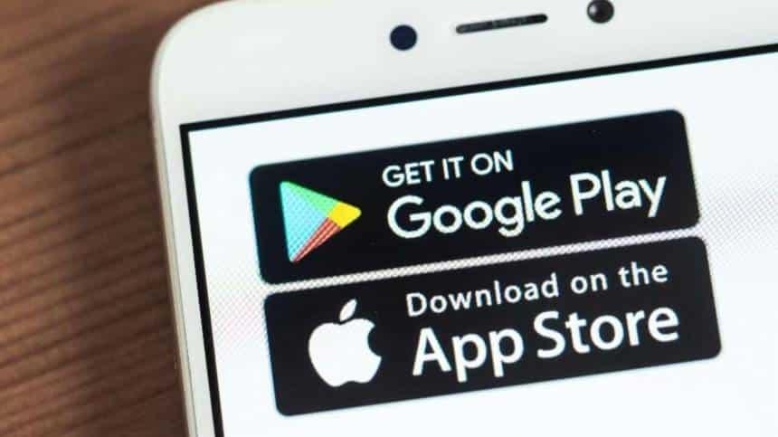EUA ganham primeiro app com sistema de rastreamento da Apple e Google