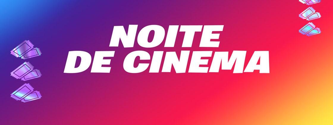 Fortnite promove Noite de Cinema com filmes do Christopher Nolan