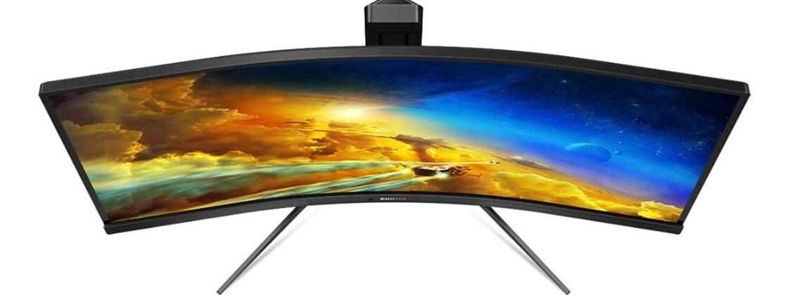 Philips anuncia monitor gamer pronto para PS5 e Xbox Series X