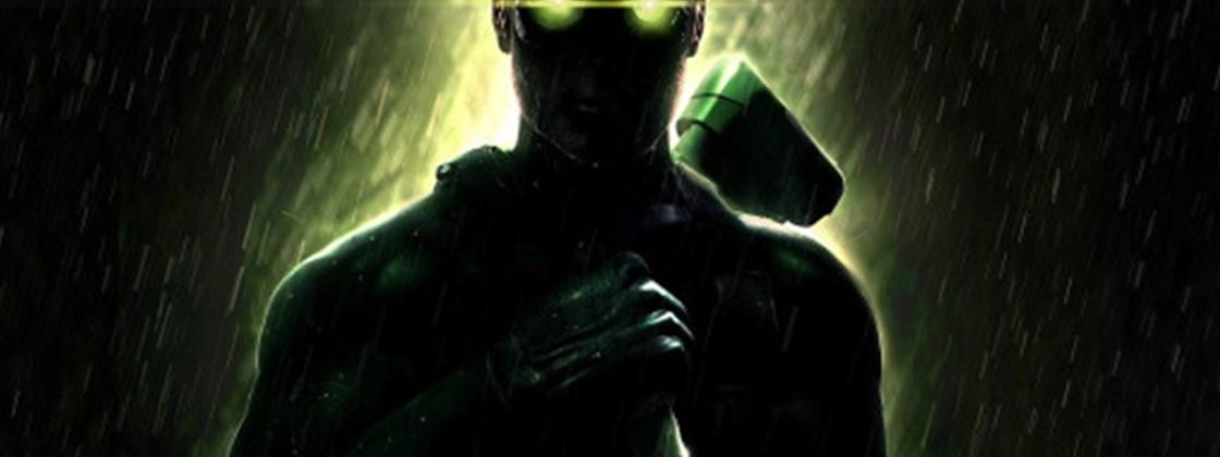 Splinter Cell: Netflix anuncia série animada com roteirista de John Wick